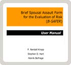 Brief Spousal Assault Form for the Evaluation of Risk