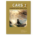 Childhood Autism Rating Scale, Second Edition (CARS2™)