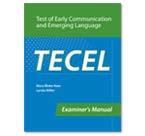 Early Communication and Emerging Language