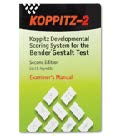 Koppitz Developmental Scoring System