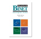 Stanford-Binet Intelligence Scales