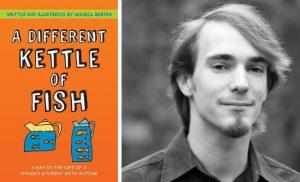 Michael barton author on autism